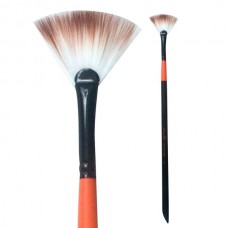 Mark Reid Signature Brush 2.5cm Fan