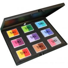 TAG Regular Split Cake Palette Kit 50g