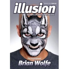 Illusion Magazine Issue 23