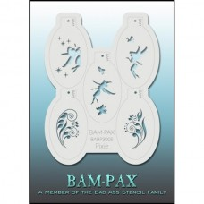 Bam-Pax 3005 - Pixie