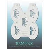 Bam-Pax 3003 - Royal