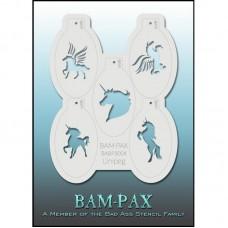Bam-Pax 3004 - Unipeg