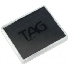 TAG Regular Rectangular Black 50g