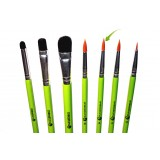 Cameleon Round Brush # 4
