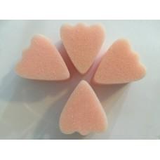 Funtopia Butterfly Sponge - 4 Pack