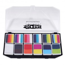 Global Colours Carnival Kit