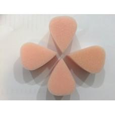 Funtopia Contour Sponge 4 Pack