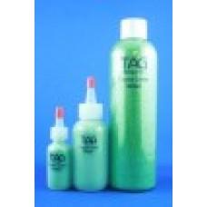 TAG Crystal Green Glitter 15ml