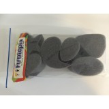 Funtopia Design It Sponge Set (6 Pack)