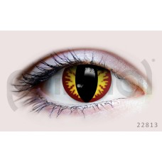 Primal Dragon Contact Lenses
