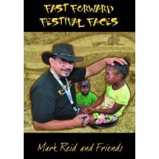 Fast Forward Festival Faces