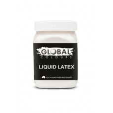 Global Colours Liquid Latex 200ml