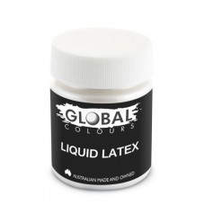 Global Colours Liquid Latex 45ml