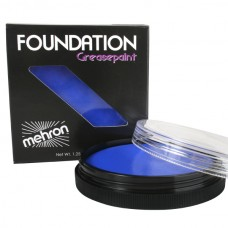 Foundation Greasepaint - Blue 38g