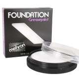 Foundation Greasepaint - White 38g