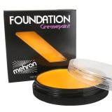Foundation Greasepaint - Yellow 38g