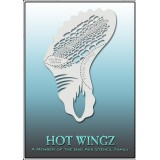 Hot Wingz 8008