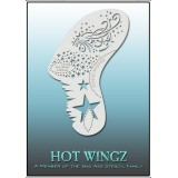 Hot Wingz 8009