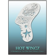 Hot Wingz 8009