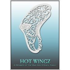 Hot Wingz 8010