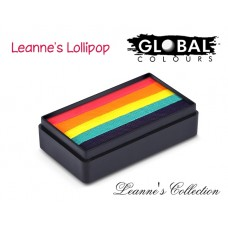 Global Funstrokes Leanne's Lollipop (Leanne's Collection) 30g