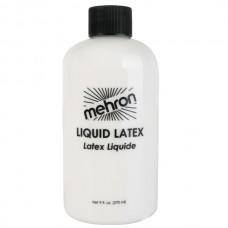 Liquid Latex Clear 270ml