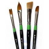 Buy Face Painting Specialty Brushes Online
