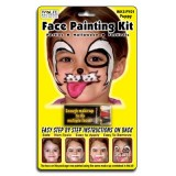 Wolfe FX Mini Face Painting Kit - Puppy