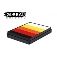 Global Mojave Split Cake 50g