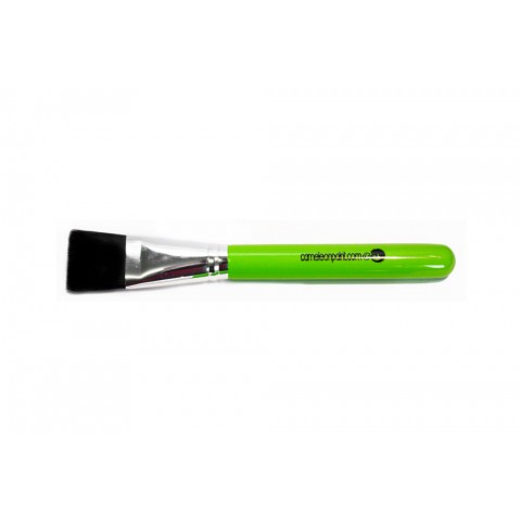 "Cameleon 1"" Flat Brush"