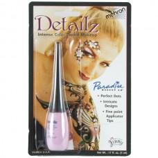 Detailz Pink Liquid Makeup