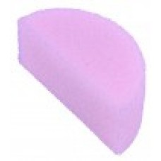 TAG Half Round Pink Sponges (12)