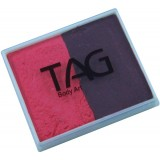 TAG Berry Wine & Pink Split Cake 50g