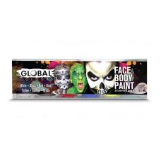 Global Colours BodyArt Starter Pack Set