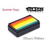 Global Funstrokes Summer Days (Leanne's Collection) 30g