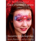 The Little Story Book of Face Painted Faires