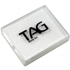 TAG Regular Rectangular White 50g