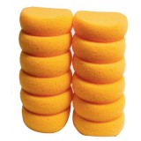 Wolfe FX Sponges 12 Pack