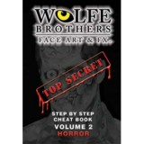 Wolfe FX Cheat Book Volume 2 - Horror