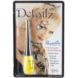 Detailz Yellow Liquid Makeup